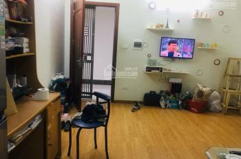 Chính chủ cần bán căn hộ 1PN tại tòa CT12 Kim Văn Kim Lũ 45m2 giá chỉ có 850tr full nội thất