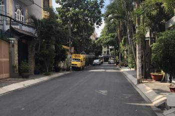 Bán nhà HXH 8m đường CMT8, P4, Tân Bình; 5x20m vuông vức; giá chỉ 14 tỷ