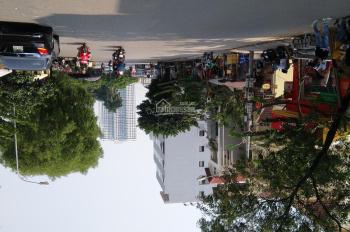 """Bán nhà mặt phố Trần Vĩ  Mai Dịch 110mx4T- 19,2 tỷ, 2 mặt thoáng-LH""""093.665.88.44"""