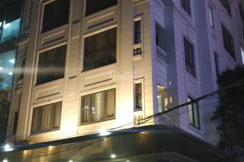 Cho thuê MBKD làm cafe, spa tại thọ Tháp, Cầu Giấy DT 85m2 tầng 1, lô góc 2 mặt tiền. Giá 28tr/th