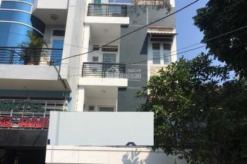 Cho thuê nhà đường Tân Sơn Nhì, diện tích 4x20m, 1 trệt 3 lầu