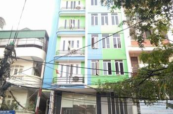 Cho thuê văn phòng mặt phố Phương Liệt, giá rẻ, DT: 25m2, MT: 8m, LH: 0397791941. Mr: Nam