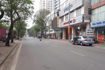 Bán nhà phố Ngọc Khánh Ba Đình DT 60m2, xây 2 tầng, mặt tiền 4.3m, giá 20.5 tỷ. 0901751599