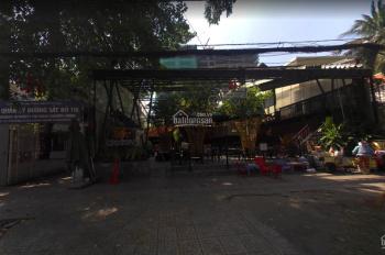 Nhà mặt tiền Lê Quý Đôn, phường 6, quận 3. DT: 20 x 22.5 KC: nhà tiền chế thép.