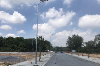 Đất Khu Dân Cư Tuấn Điền Phúc 1 giáp KCN VSIP 2, MT đường 33m, giá 720 triệu/nền. Giá giai đoạn F0
