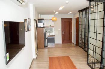 Kẹt tiền bán gấp nhà đường Phạm Viết Chánh P. 19 Q. BT HĐ thuê 35tr/th DT: 4,4x18m 5 tầng thang máy