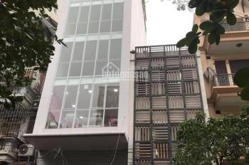 Bán nhà mặt phố Thái Thịnh Đống Đa 120m2 6 tầng, mặt tiền 7m, K/D rất tốt, giá 32 tỷ