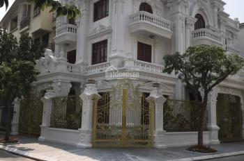 Cần bán biệt thự ô góc đã hoàn thiện khu đô thị mới Việt Hưng, Long Biên, Hà Nội
