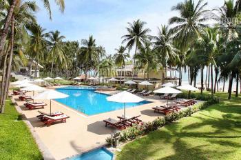 Bán resort 4660m2 mặt tiền Nguyễn Đình Chiểu, khu phố 1