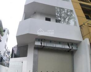 Lô góc 1 hầm trệt, 5 lầu MT Nguyễn Tri Phương, 7mx14m, 165tr/th, LH 0909909777 phù hợp spa