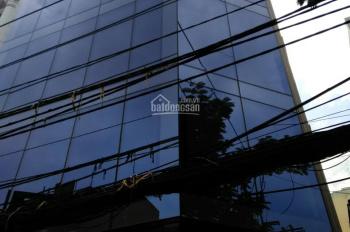 Cho thuê Tòa nhà 9 lầu DT 1300m2 Mặt tiền Võ Văn Tần, Quận 3