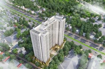Chỉ từ 16 triệu/m² đã có thể sở hữu căn hộ tại dự án NOXH Phương Canh có vị trí đắc địa, phong thủy