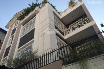 Bán nhà hẻm 8m thoáng sáng khu kinh doanh, cho thuê tốt đường Trần Hưng Đạo, Quận 5