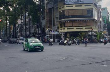 Nhà MT đường Cộng Hòa, Q. Tân Bình, DT 4.2x23m, trệt 4 lầu, giá 22 tỷ
