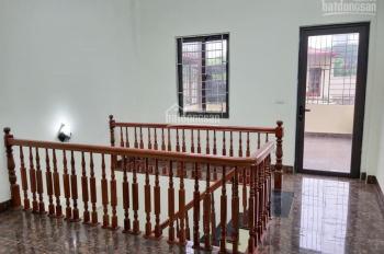 Bán nhà phố Khương Trung 7 tỷ GARA 7 chỗ KINH DOANH. LH: 0903409888