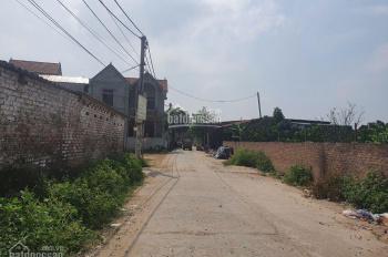 Văn phòng BĐS Hà Thành chuyên: Đất đấu giá - thổ cư Tân Phú - Quốc Oai - Hà Nội, LH: 0375.101.686