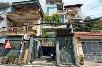 Bán nhà tại trục chính Bình Minh, Trâu Quỳ, cách đường 5 chỉ 200m, 105m2, MT: 5m giá 7.5 tỷ