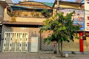 Bán gấp căn nhà HXH đường số 6, Linh Trung; 6,2x22m, nở hậu 7,4m; 10,8 tỷ TL