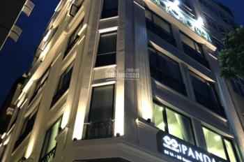 cho thuê gấp tòa khách sạn 3 sao phố Trung Kính lớn... 27 phòng . GIÁ 185TR/THÁNG