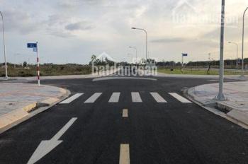 Qũy đất nền, nhà phố ngay trung tâm hành chính Trảng Bom, giá chỉ 530tr/nền, shr, qh1/500, ck 5%