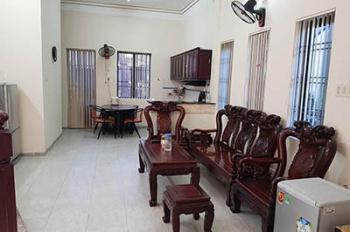 Chính chủ cho thuê nhà nguyên căn 1 trệt 1 lầu đường 2 Tháng tư Vĩnh Phước, Nha Trang