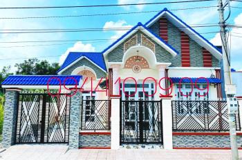 Bán biệt thự mới xây 100% tại Phường 1, Cà Mau