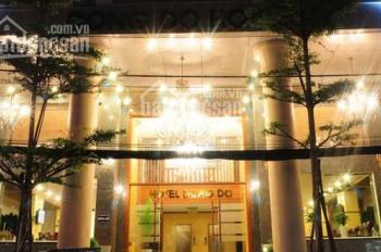 Cần bán khách sạn Nguyễn Thái Bình, DT: 12x25m, 45 phòng, P12, Q Tân Bình