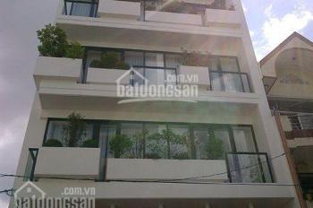 Chính chủ cho thuê nhà MT đường D2, DT: 8x20, 3 lầu, giá 230 triệu/tháng