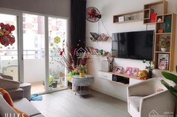 Bán căn hộ 73.5m2, C.C Sunview 1&2 - Cây Keo, Thủ đức