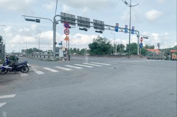 Nhà mặt tiền đường Cầu Kinh. 8x42m (nở hậu 9m), Phường Tân Tạo A, Quận Bình Tân