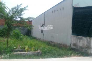 Thanh lí gấp lô đất ngay đường Võ Văn Vân, Vĩnh Lộc B, Bình Chánh DT 102.5m2, 1tỷ150, LH 0765369976