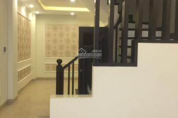 Bán nhà 4T x 62m2, phố Đại La Hai Bà Trưng Hà Nội, giá 3,890tỷ. LH 0984672358