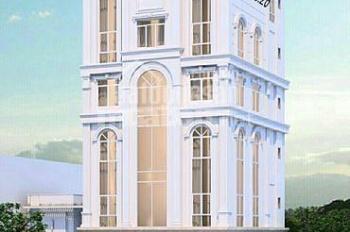 Cần Bán Tòa Khách Sạn 3 Sao Mặt Phố Đỗ Đức Dục.DT 390m2.Giá 210 Tỷ