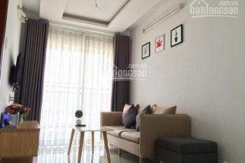 Bán gấp căn hộ 8X Plus ngay Trường Chinh Tham Lương 63m2 2PN 2WC, 2 ban công, 09328.34569