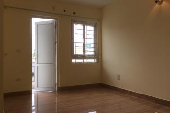 Cho thuê căn hộ CCMN 47m2, 1PN, 1PK, view đẹp, thoáng mát, ngõ 113 Trần Hữu Tước - Đống Đa - HN