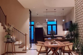 Nhà phố, biệt thự, 1 trệt 2 lầu tại khu đô thị Đồng Bộ, Phía Đông, TP. HCM, 0933673118