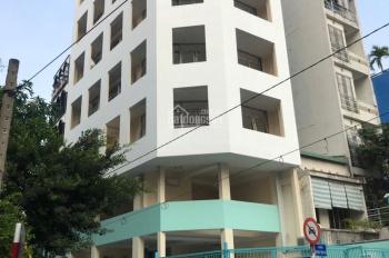 Cho thuê nhà góc 2 mặt tiền Huỳnh Định Của, quận 3