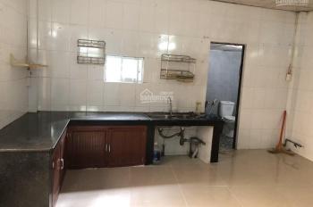 Nhà bán hẻm 320 Gò Dầu, Tân Phú, 3.8 x 12.5m, nhà 1T 1L, giá chốt: 3 tỷ
