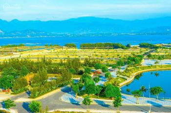 Cần bán 1 số nền góc Golden Bay giá tốt LH 0913382979