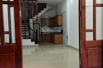 Chính chủ bán nhà 32m2 x 5 tầng phố Yên Hòa, quận Cầu Giấy. Giá 2,9 tỷ