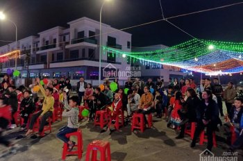 Chỉ 3tỷ313tr sở hữu nhà kinh doanh 3 tầng sầm uất tại thị xã từ sơn Bắc Ninh, LH: 0326569236