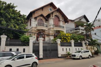 Bán nhà MT đường Đông Sơn - Vân Côi, P. 7, Q. Tân Bình, DT: 5x15m, 2 tầng, giá chỉ: 12.3 tỷ TL