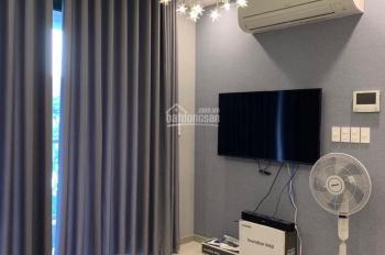 Cho thuê CC Richstar, Tân Phú, DT 63m2, 2PN, 2WC, nhà mới, lầu trung giá 10tr/th. 0902927940 Quỳnh