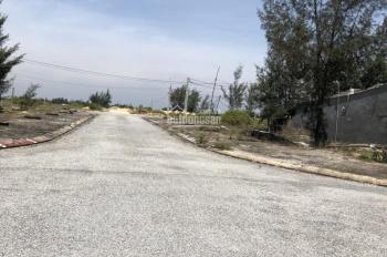 Bán 778m2 đất khu dân cư đất biển Tam Thanh view sông Trường Giang cách bãi Tắm Tam Thanh 200m