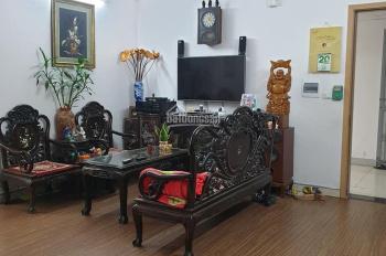 Bán nhà Ba Đình, gần Hoàn Kiếm 2.4 tỷ nhà đẹp ở luôn