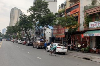 Nhà Nguyễn Cư Trinh trệt 6 lầu, MBKD trệt, 110 triệu, phù hợp mở spa, VP, 0918484108
