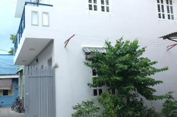 Bán gấp nhà hẻm 141 Trương Công Định, trung tâm Vũng Tàu
