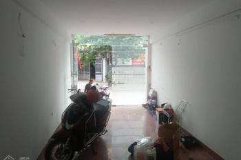 Cho thuê nhà riêng Văn Phú 30m2 x 5 tầng, ô tô đỗ cửa, giá 10 triệu/tháng