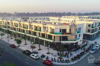Chính chủ bán gấp căn nhà phố thương mại 120m2 tại Centa Vsip Từ Sơn, rẻ hơn TT 200tr, bao thuế phí