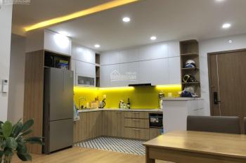 Cho thuê căn hộ Carillon 1: 86m2, 2 phòng ngủ, 2WC, giá 10 tr/tháng, LH: 0399*348*038 Thục